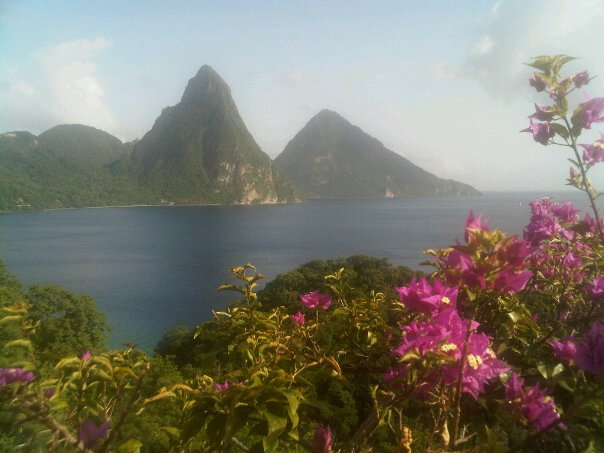 St. Lucia to Grenada – Exploring the 'real' Caribbean