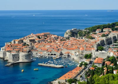 Croatia, Eastern Mediterranean