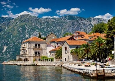 Montenegro, Europe