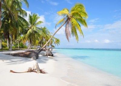 San Blas Islands, Central America