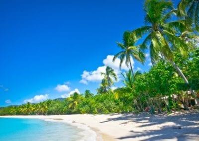 Velista Cruise – St. Lucia to Grenada